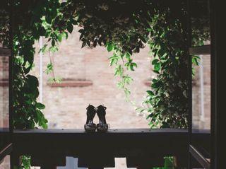 Le nozze di Katia e Giuseppe 1