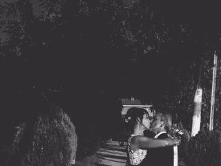 Le nozze di Katia e Giuseppe