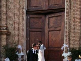 Le nozze di Ramona e Marco 1