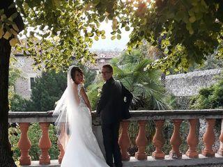 Le nozze di Ramona e Marco 2