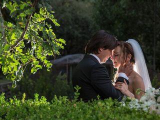 Le nozze di Nancy e Antonio