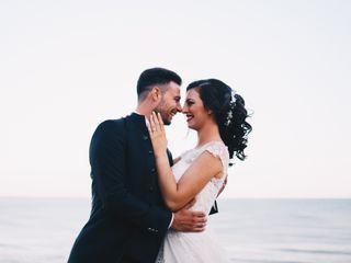 Le nozze di Ilaria e Rosario 2