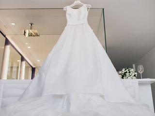 Le nozze di Paolo e Alessandra 2