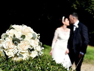 Le nozze di Laura e Davide