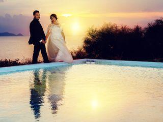 Le nozze di Lorena e Ivan