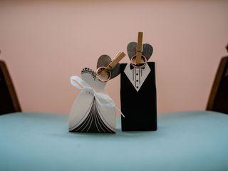 Le nozze di Clemente e Maria Grazia 2