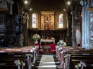 Le nozze di Marta e Mauro 2