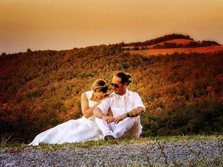 Le nozze di Eleonora e Giacomo 1