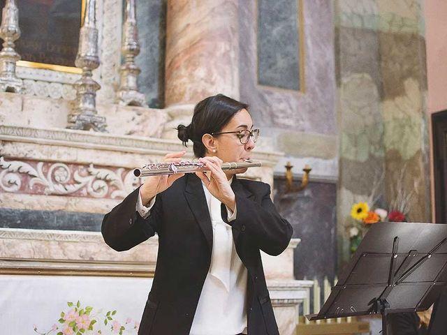 Il matrimonio di Giuliano e Valentina a Gassino Torinese, Torino 14