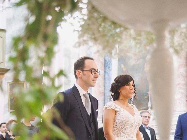 Il matrimonio di Giuliano e Valentina a Gassino Torinese, Torino 17