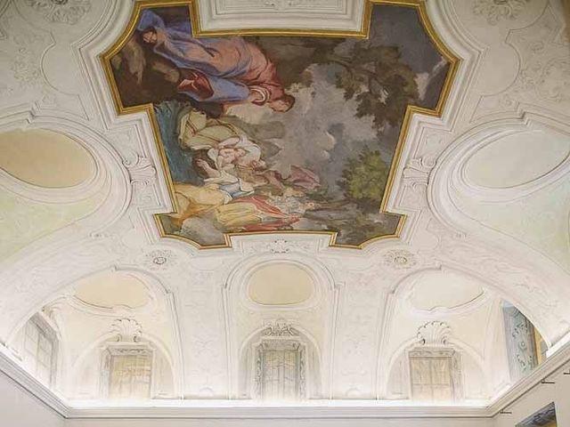 Il matrimonio di Giuliano e Valentina a Gassino Torinese, Torino 1