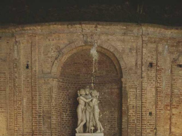 Il matrimonio di Giuliano e Valentina a Gassino Torinese, Torino 30