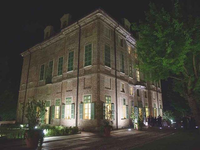 Il matrimonio di Giuliano e Valentina a Gassino Torinese, Torino 32