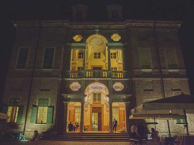 Il matrimonio di Giuliano e Valentina a Gassino Torinese, Torino 33