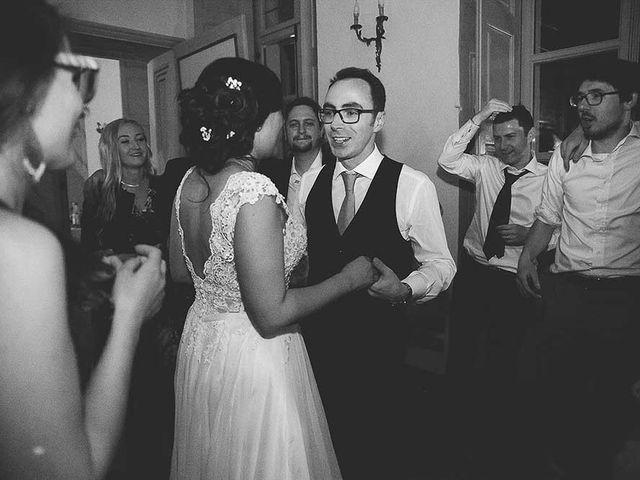 Il matrimonio di Giuliano e Valentina a Gassino Torinese, Torino 34