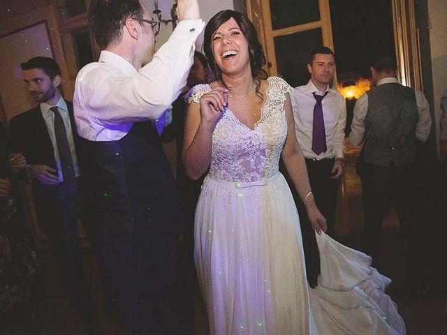 Il matrimonio di Giuliano e Valentina a Gassino Torinese, Torino 35
