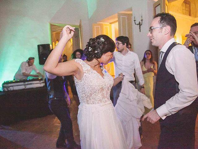 Il matrimonio di Giuliano e Valentina a Gassino Torinese, Torino 36