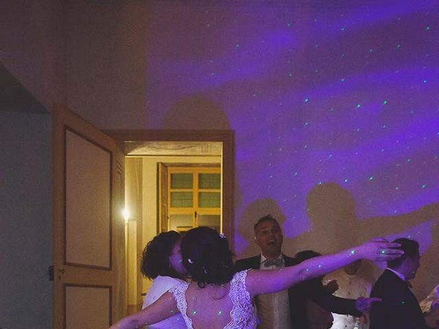 Il matrimonio di Giuliano e Valentina a Gassino Torinese, Torino 37