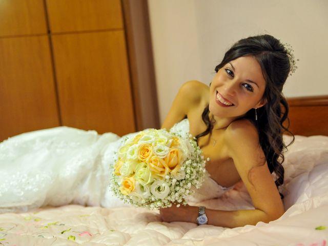 Il matrimonio di Fabrizio e Laura a Mariano Comense, Como 3