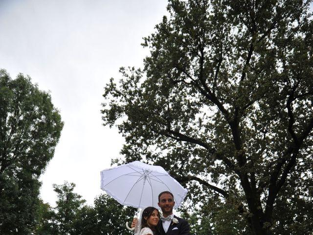 Il matrimonio di Fabrizio e Laura a Mariano Comense, Como 5