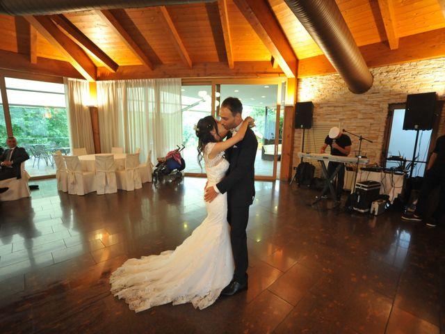 Il matrimonio di Fabrizio e Laura a Mariano Comense, Como 8