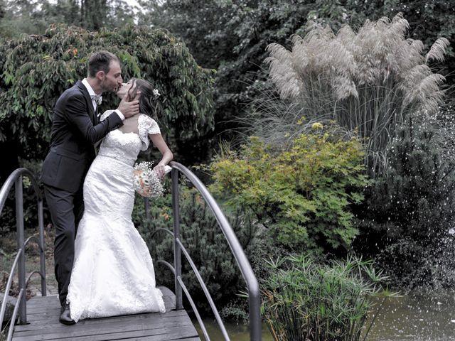 Il matrimonio di Fabrizio e Laura a Mariano Comense, Como 13