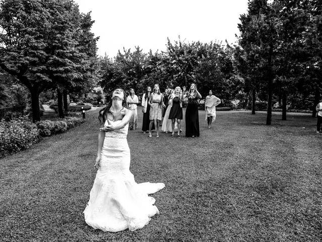 Il matrimonio di Fabrizio e Laura a Mariano Comense, Como 18