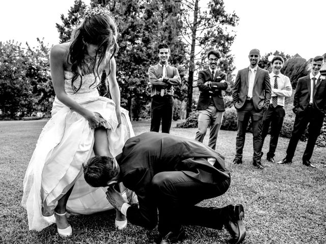 Il matrimonio di Fabrizio e Laura a Mariano Comense, Como 2