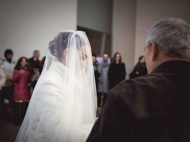 Il matrimonio di Giorgio e Anna a Reggio nell'Emilia, Reggio Emilia 15