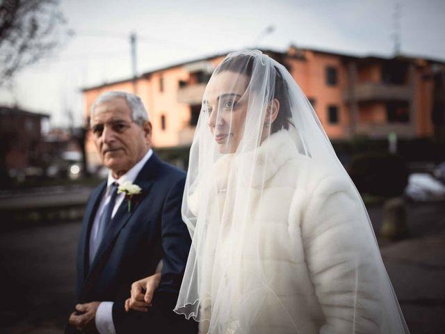 Il matrimonio di Giorgio e Anna a Reggio nell'Emilia, Reggio Emilia 16