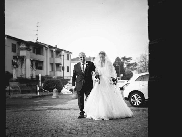 Il matrimonio di Giorgio e Anna a Reggio nell'Emilia, Reggio Emilia 17