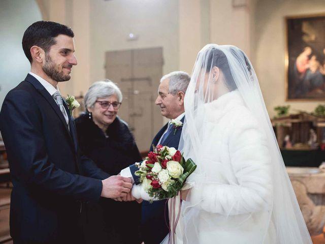 Il matrimonio di Giorgio e Anna a Reggio nell'Emilia, Reggio Emilia 18