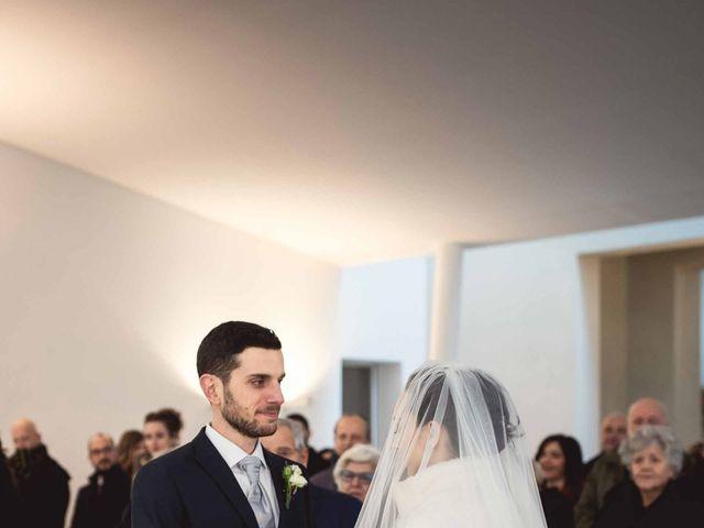 Il matrimonio di Giorgio e Anna a Reggio nell'Emilia, Reggio Emilia 19
