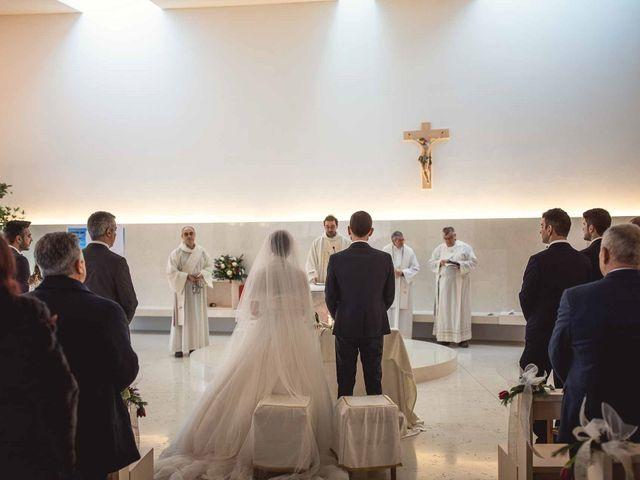 Il matrimonio di Giorgio e Anna a Reggio nell'Emilia, Reggio Emilia 20