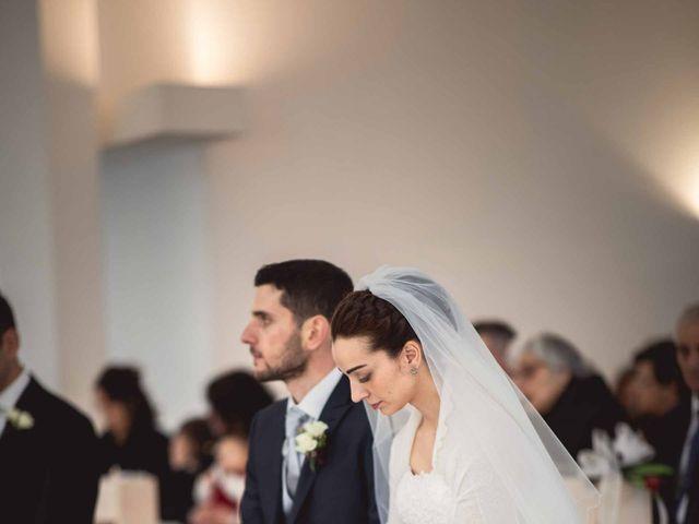 Il matrimonio di Giorgio e Anna a Reggio nell'Emilia, Reggio Emilia 21