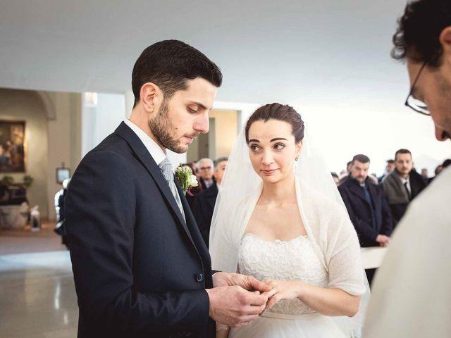 Il matrimonio di Giorgio e Anna a Reggio nell'Emilia, Reggio Emilia 26