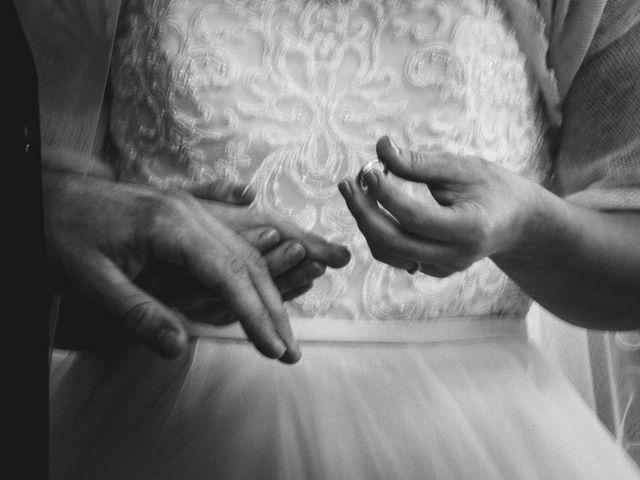 Il matrimonio di Giorgio e Anna a Reggio nell'Emilia, Reggio Emilia 27