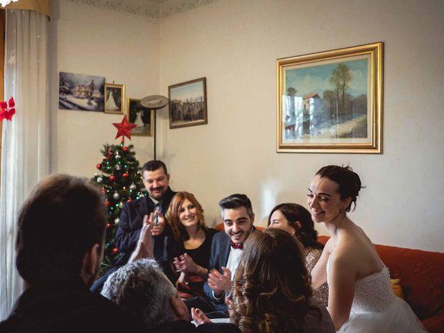 Il matrimonio di Giorgio e Anna a Reggio nell'Emilia, Reggio Emilia 10