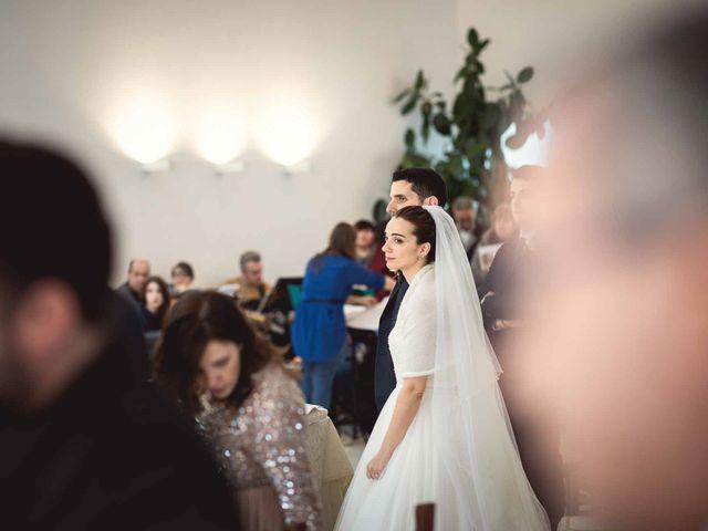 Il matrimonio di Giorgio e Anna a Reggio nell'Emilia, Reggio Emilia 30