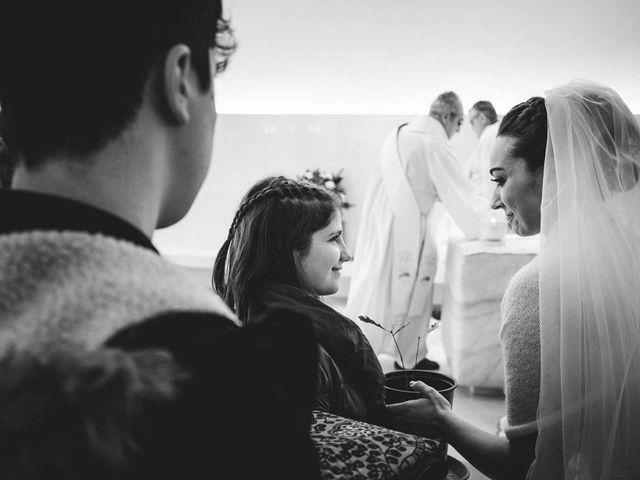 Il matrimonio di Giorgio e Anna a Reggio nell'Emilia, Reggio Emilia 31