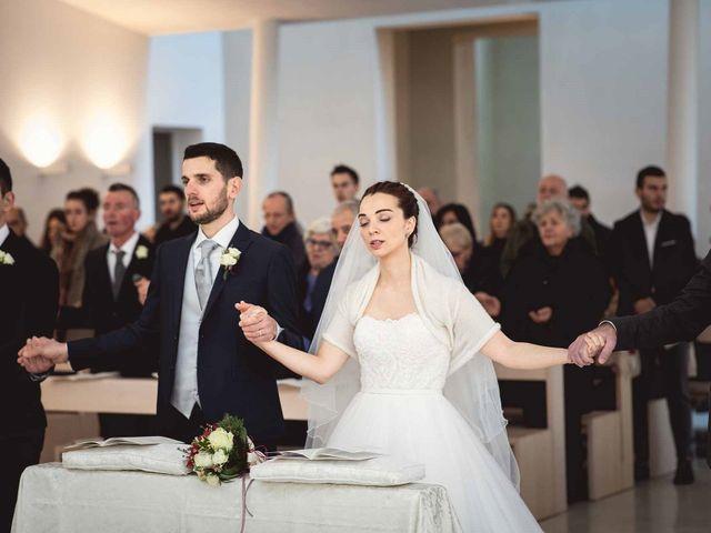 Il matrimonio di Giorgio e Anna a Reggio nell'Emilia, Reggio Emilia 32