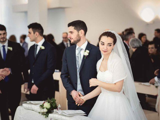 Il matrimonio di Giorgio e Anna a Reggio nell'Emilia, Reggio Emilia 33