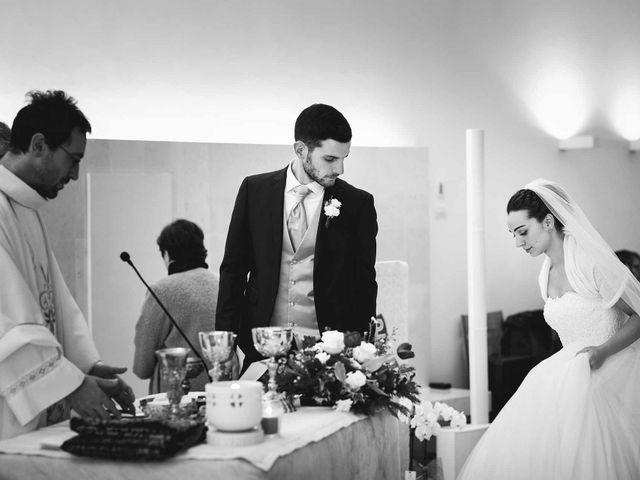 Il matrimonio di Giorgio e Anna a Reggio nell'Emilia, Reggio Emilia 34