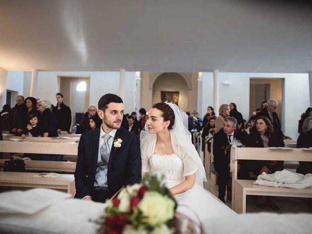 Il matrimonio di Giorgio e Anna a Reggio nell'Emilia, Reggio Emilia 35