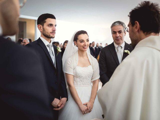 Il matrimonio di Giorgio e Anna a Reggio nell'Emilia, Reggio Emilia 37