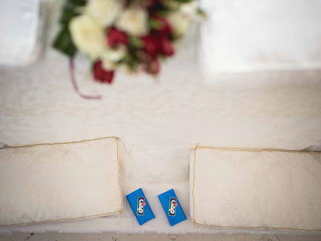 Il matrimonio di Giorgio e Anna a Reggio nell'Emilia, Reggio Emilia 39