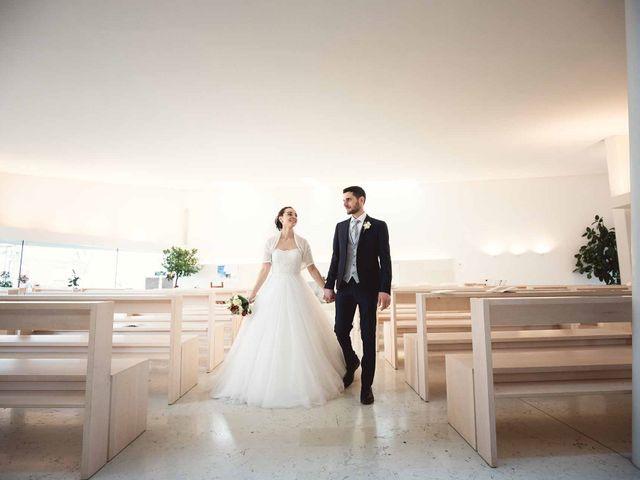 Il matrimonio di Giorgio e Anna a Reggio nell'Emilia, Reggio Emilia 40