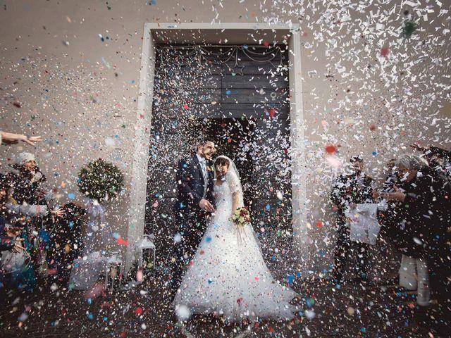 Il matrimonio di Giorgio e Anna a Reggio nell'Emilia, Reggio Emilia 42