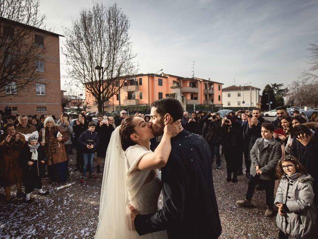 Il matrimonio di Giorgio e Anna a Reggio nell'Emilia, Reggio Emilia 43
