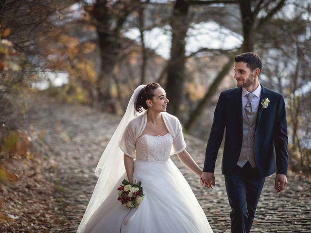 Il matrimonio di Giorgio e Anna a Reggio nell'Emilia, Reggio Emilia 44